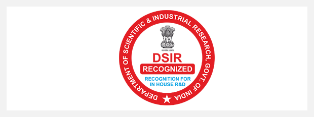 dsir recognized