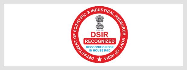dsir recognized