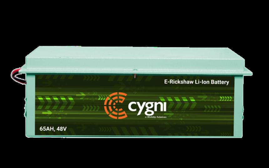 3w Ev Battery